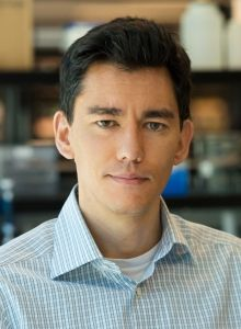 """Ken Nakamura, MD, PhD   Gladstone Institutes - Nakamura's research focuses on the normal functioning of mitochondria—the """"power centers"""" of cells—which convert nutrients into energy. He also studies how disrupting mitochondria contributes to the development of neurodegenerative diseases, especially Parkinson's and Alzheimer's diseases."""