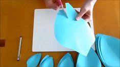 rose aus papier selber machen anleitung f r die kinder pinterest basteln rosen aus. Black Bedroom Furniture Sets. Home Design Ideas