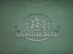 Grateful Dead Multi Skeleton TS-707