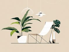 Electric Relaxation on Behance