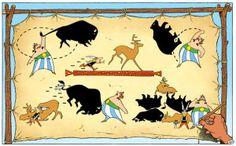 Asterix ja suuri merimatka. #egmont #sarjakuva #sarjis #obelix