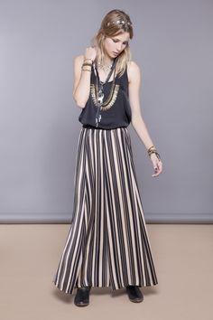 Visitá la nueva colección Invierno 16 en Rapsodia.com > Falda Ophelia