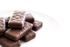 Tim Tams! #Kvelds, Your way, its all OK!