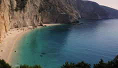 Porto Katsiki. One of the most beautiful beaches in Greece!