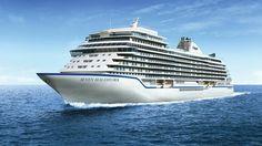 Als das luxuriöseste Kreuzfahrtschiff der Welt bewirbt Regent Seven Seas die…