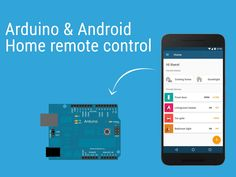 Nice! Homotica - a simple, cost-effective home control system by Davide Vertuani