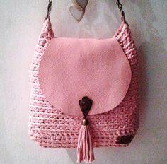 cute little bag, just for inspiration