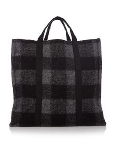 Isabel Marant Étoile, Rusty wollen shopper, also Red