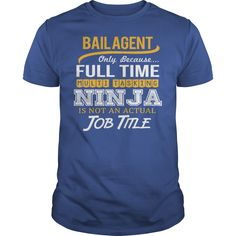 ((Top Tshirt Popular) Awesome Tee For Bail Agent [Tshirt design] Hoodies, Funny Tee Shirts
