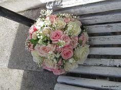 Bröllop - Irisdals Blomsterhandel