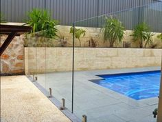 58 Glass Pool Fencing Ideas Glass Pool Fencing Fencing Gates Pool Fence