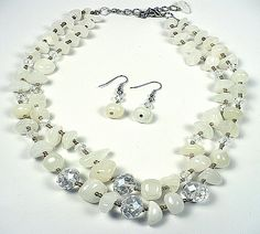 T's Accessories - Beaded Layered Statement Necklace, $32.99 (http://www.tsaccessories.com/beaded-layered-statement-necklace/)