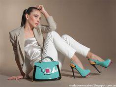 Moda y Tendencias en Buenos Aires : SAVERIO DI RICCI ZAPATOS Y SANDALIAS VERANO 2013
