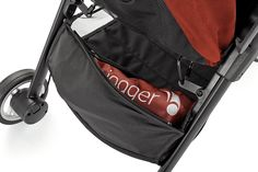 Amazon.com : Baby Jogger City Tour stroller, Cobalt : Baby