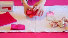 Cute mini mailbox Valentine idea from Chelsea Costa