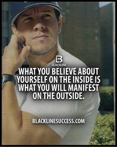 What you believe about yourself on the inside is what you will manifest on the outside quote #blacklinesuccess #sales #salestraining #entrepreneur #millionairemindset #goals #leadership #ceo #successful #motivation #leader #millionaire #business #hustle #picoftheday #Blackline #success #motivationalquote #joshcampos #inspiration #quotes #mindset #lifequotes #entrepreneurlife #money #ambition #confidence BLACKLINESUCCESS.COM