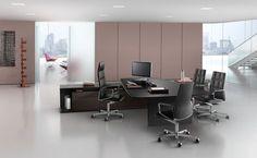 Schreibtisch - Walter Knoll - Keypiece Communication Desk