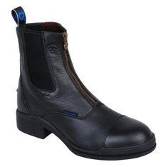 Ariat Quantum Devon Pro Jodhpur Boots - Ladies £99 | Sport ...