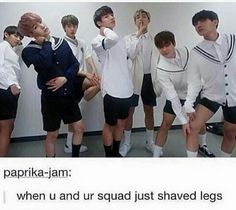 I just can't with this picture, and I'm a little jealous of Jimin #BTS