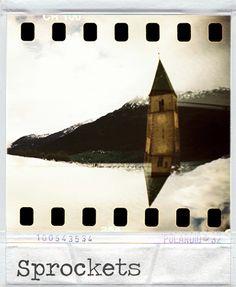 Sprocket photo album on Lomoherz