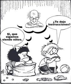 Funny Spanish Memes, Spanish Humor, Mafalda Quotes, Funny Good Morning Memes, Dojo, Betty Boop, Comic Strips, Paper Dolls, Laughter