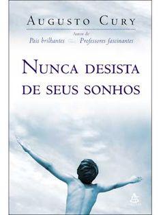 """Histórias de pessoas que acreditaram em seus sonhos acima de todos os """"nãos"""" e dificuldades que tiveram na vida, e ainda os alcançou."""