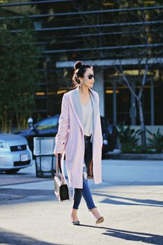 @halliedaily looks beautiful in our blanket coat - http://www.oasis-stores.com/allcoats/dept/fcp-category/list