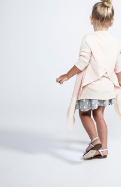 OMAMImini SS15 | Kid's Fashion | Little Gatherer