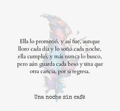 Lo prometo