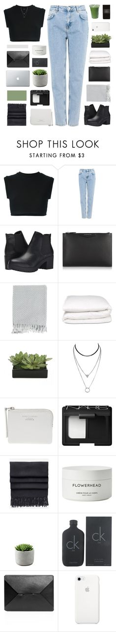 """//s m o o t h i e  •  b r e a k//"" by lion-smile ❤ liked on Polyvore featuring adidas Originals, Pull&Bear, Steve Madden, Givenchy, Surya, Selfridges, Lux-Art Silks, Acne Studios, NARS Cosmetics and Byredo"