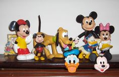 Mickey Mouse & Pals