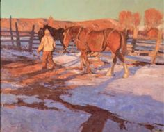 499 Best Cowboy Artists Of America Images On Pinterest Cowboys Fine Art And Teal