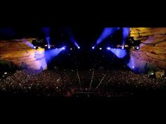 Mumford&Sons - Lover's Eyes (Live at Red Rocks) (+playlist)