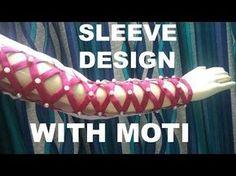 Latest/new back neck/back design(for kurti,blouse,dresskame,suit)simply beautiful New Kurti Designs, Salwar Designs, Saree Blouse Designs, Back Neck Designs, Dress Neck Designs, Sleeve Designs, Churidar Pattern, Kurti Patterns, Sewing Patterns