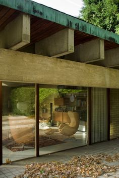 The Modern House - in pictures