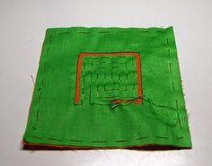 mola, mola, step by step, mola course, mola lessons, mola embroidery, mola…
