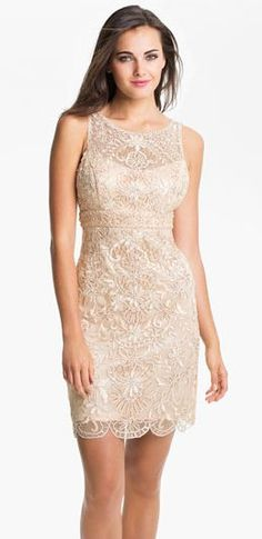 This dress is just gorgeous! I'm in love.