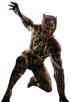 You are watching the movie Black Panther on Putlocker HD. King T'Challa returns home from America to the reclusive, technologically advanced African nation of Wakanda to serve as his country's new leader. Black Panther Marvel, Black Panther Art, Marvel Dc Comics, Marvel Heroes, Marvel Avengers, Comic Movies, Marvel Movies, Panther Pictures, Cultura Pop