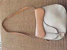 Rare Authentic Vintage Gucci Equestrian Stirrup in Clothing, Shoes & Accessories, Women's Handbags & Bags, Handbags & Purses | eBay