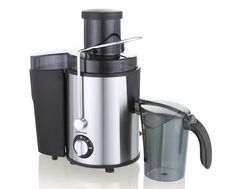 View all the Juicer & Blenders products offered by Creative Housewares Juice Extractor, Rice Cooker, New Kitchen, Kettle, Kitchen Appliances, Glass, Diy Kitchen Appliances, Tea Pot, Home Appliances