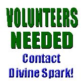 Welcome to Divine Spark's website!