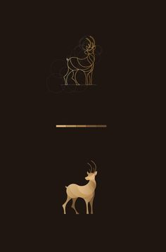 7 Beautiful Animal Logos Based on Circular Geometry - UltraLinx