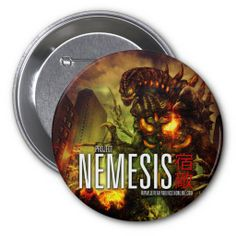 Project Nemesis - The Button!