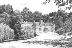 Pitchford House