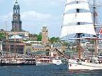 Hafengeburtstag, Hamburg