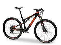 Superfly FS - Trek Bicycle