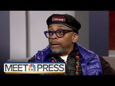 f37cdc04c60a Spike Lee On America s Gun Culture (Full Interview)