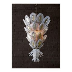 Annecy Chandelier by Solaria Lighting