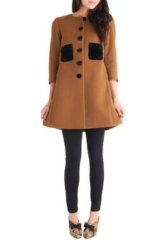 Orla Kiely So Far SoHo Good Coat