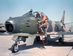 Sabre Jet in Vietnam War Camouflage Livery Military Militaire Militar Militare Ww2 Aircraft, Fighter Aircraft, Fighter Jets, Military Jets, Military Aircraft, Sabre Jet, South African Air Force, F4 Phantom, Old Planes